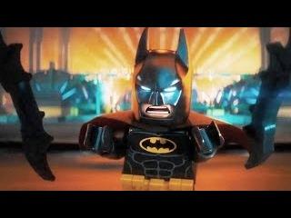Лего Фильм: Бэтмен – Русский Тизер-Трейлер 2 (2017)