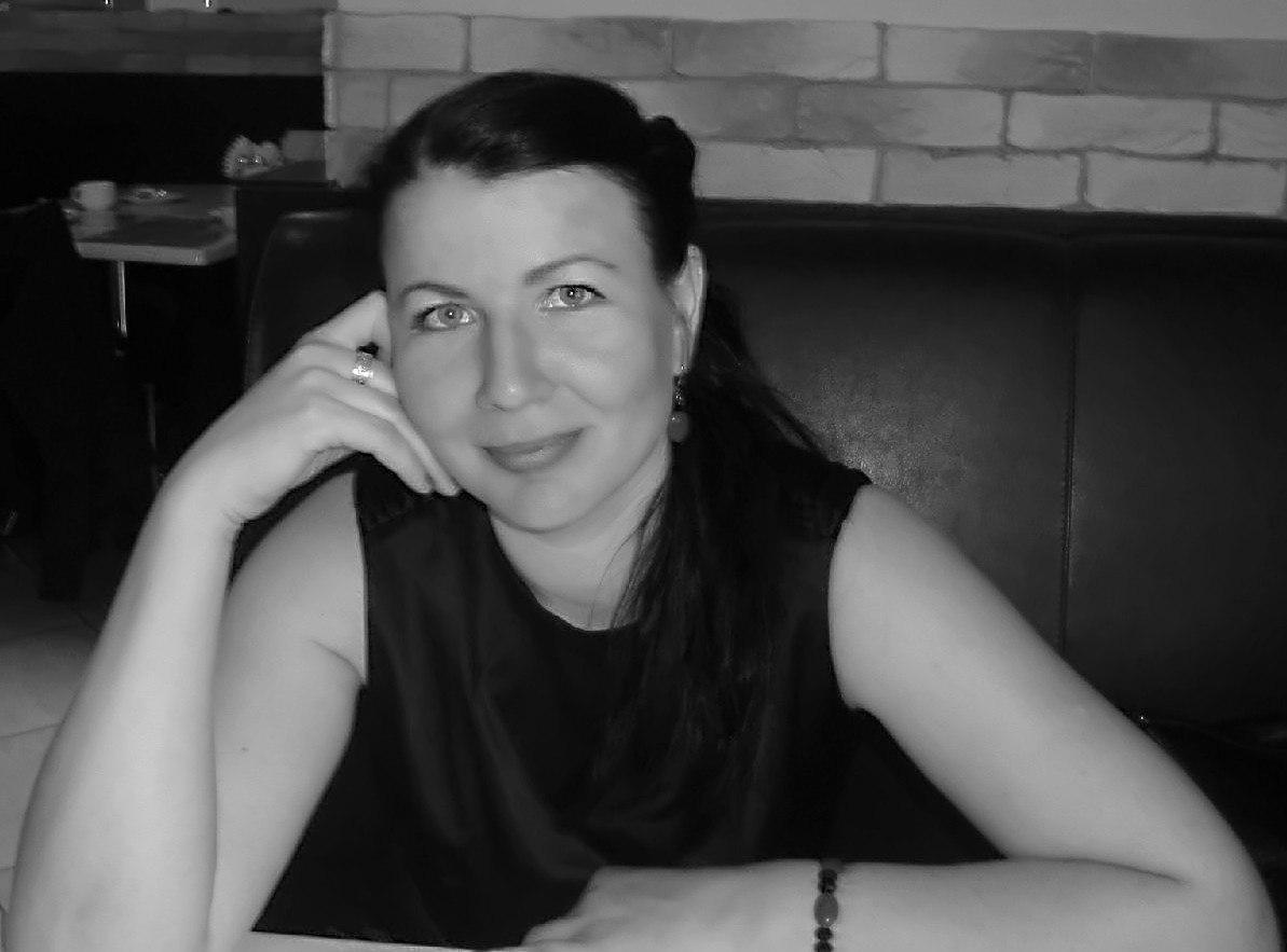 Вера Черва, Курган - фото №7