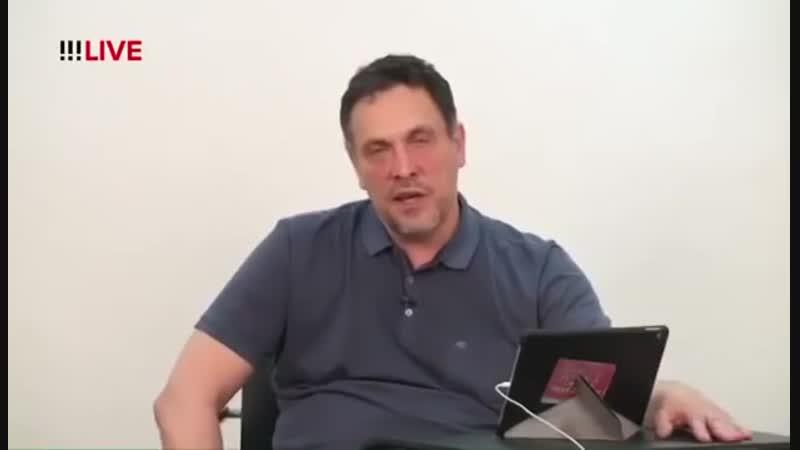 Максим Шевченко: «Лачин, Джебраил, Физули и другие районы Армения оккупировала при поддержке ельцинского режима» Азербайджан HD