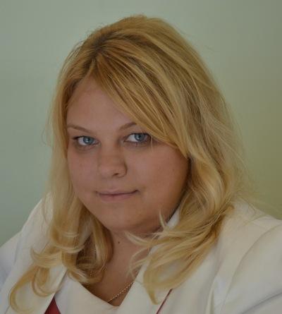 Наталья Киселёва, 29 апреля 1987, Москва, id8595322