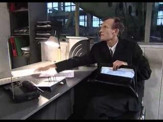 Сериал Расписание судеб 4 серия