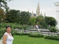 Ольга Костерина, 23 августа , Москва, id145878548