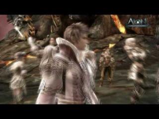 AION G-Star 2007 Video