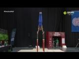 Andrei Muntean ROU PB EF @ Portugal 2018