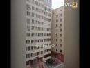 Сосед поймал ребёнка, выпавшего из окна [NR]