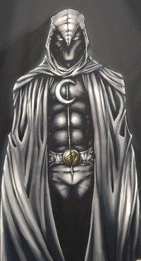 картинки лунный рыцарь