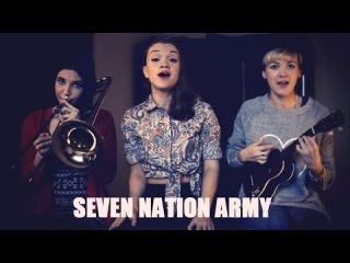 Young Adults - Seven Nation Army (The White Stripes cover)