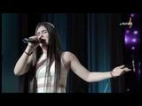 Sabina Mustaeva - Popurri of Whitney Houston (Full Version)