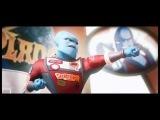 Побег с планеты Земля / Escape from Planet Earth трейлер (2013) kinoprogames.ucoz.ua