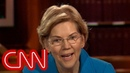 Elizabeth Warren on controversy: I shouldn't have done it