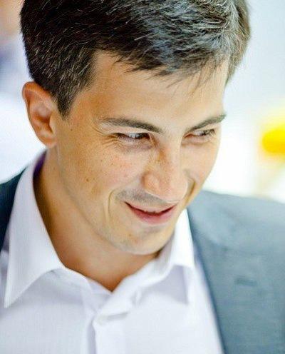 Илья Пшеничный