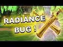 Dota 2 Tricks: NEW Endless Radiance BUG ABUSE! 7.19d