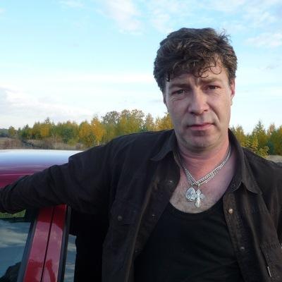 Анатолий Грачев, 7 января 1968, Липецк, id184835454