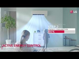 DUALCOOL Active Energy Control_Smart Inverter