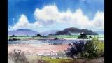 Basics of landscape painting