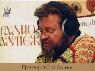 о.Олег Стеняев_ Духовная брань в современном мире(отрывок)