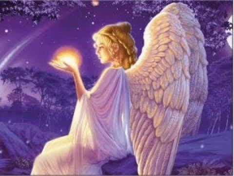 963 Гц и 528 Гц Исцеление Ангельской музыкой Частота Бога и Глубокий исцеляющий чудо тон