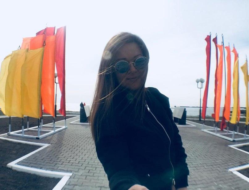 Оленька Иванова | Москва