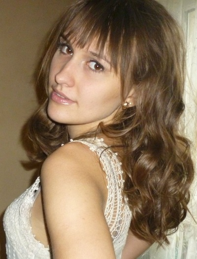 Анна Семенова, 11 марта , Владикавказ, id15709120