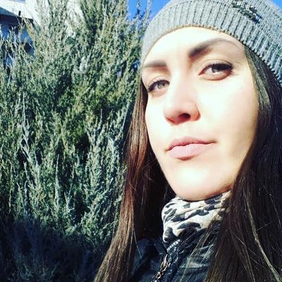Юлия Шамрина
