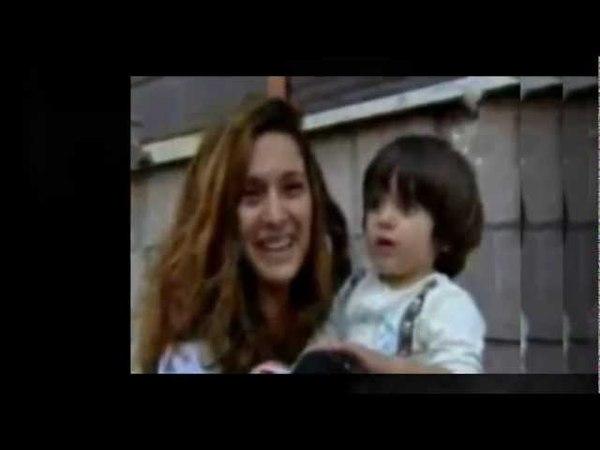 Ali Ergenç -Dur dur d'etre un bebe.wmv