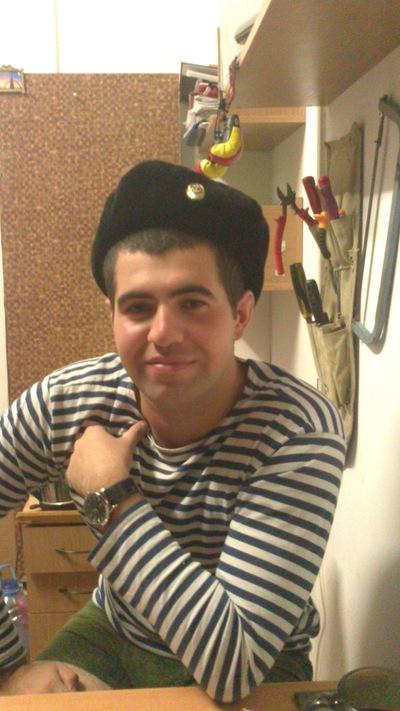 Ruslan Aliev, 13 ноября , Москва, id3900125