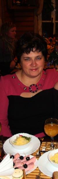 Нина Смирнова, 27 августа 1969, Кинешма, id94626180