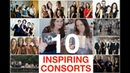 The Consort Counsellors - Episode 22: 10 inspiring recorder consorts