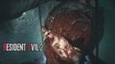 Resident Evil 2 2 серия Полицейский участок