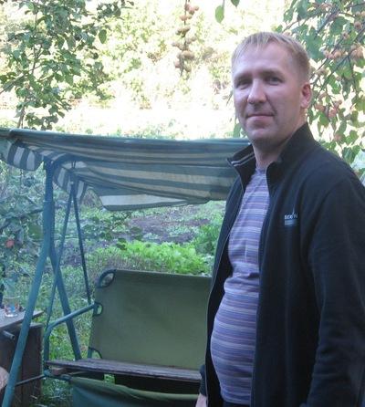 Андрей Муниров, 3 ноября 1974, Уфа, id10200186