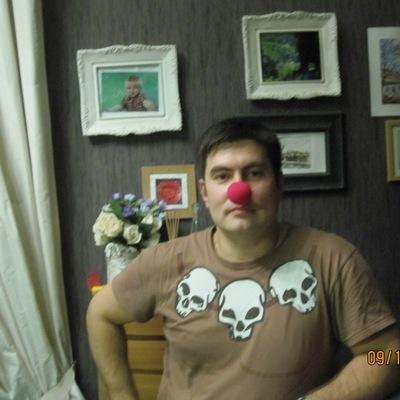 Владимир Кончиц, 19 июля , Киев, id6497881
