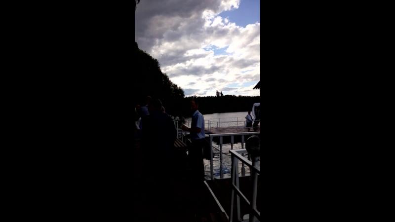 Свадьба На Морской