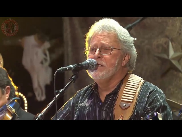 Darrell McCall - Set Me Down Where The Country Music Plays 2017