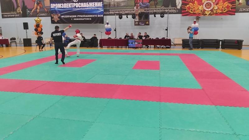 Терников полуфинал