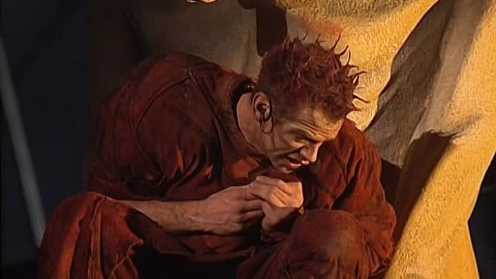 Собор Парижской Богоматери 1999 мюзикл драма мелодрама музыка