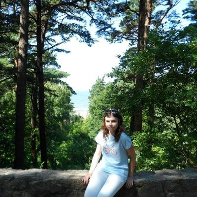 Наталья Корчагина, 25 февраля 1999, Минск, id152918165