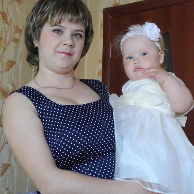 Екатерина Белоусова, 10 ноября 1984, Казань, id109508645
