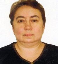 Ирина Марусина, 31 августа 1960, Магнитогорск, id171209590