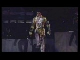 Michael Jackson - They don't care about us (live)