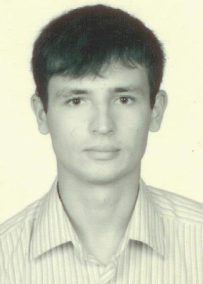 Михаил Чура, 12 апреля 1985, Новороссийск, id49102915