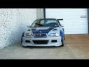 NFS Need For Speed Most Wanted BMW M3 GTR - Styles of Beyond