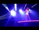 Violetta Live Budapest 2015.08.30 14_30 Veo veo,Mas que dos