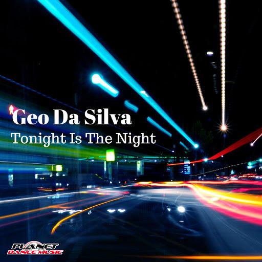 Geo Da Silva альбом Tonight Is The Night