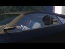XXXTentacion Death (recreation) in GTA