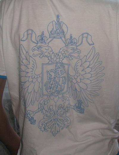 Равиль Фаткулин, 12 сентября 1999, Нижний Новгород, id182828042