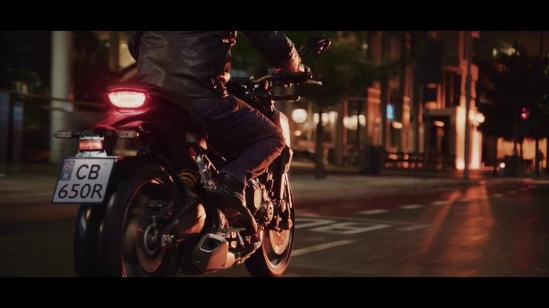Nuova Honda CB650R Neo Sports Cafè