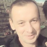 Анкета Сергей Коржев