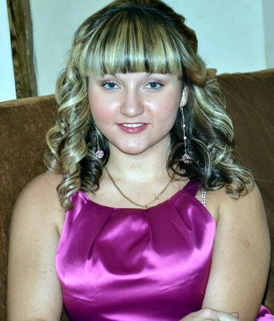 Ирина Лушкина, 8 декабря 1989, Саранск, id8751628
