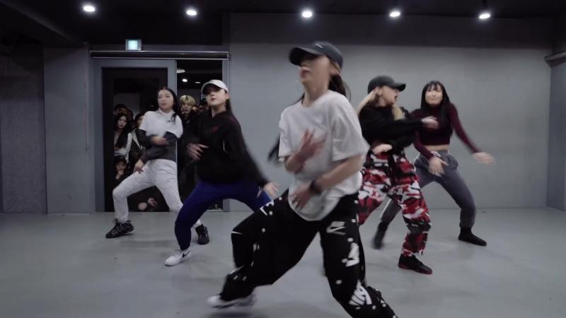 RUN IT - 박재범 Jay Park ft. 우원재 제시 (Prod. by GRAY) ⁄ Sori Na X Junsun Yoo Choreography