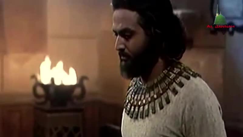 Пророк Юсуф (мир ему) - 40 серия